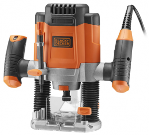 Black et Decker KW1200E