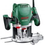 Bosch Expert POF 1200, une défonceuse de qualité