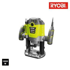 défonceuse Ryobi 1600 W